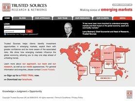 TRUSTEDSOURCES英国中福在线官网