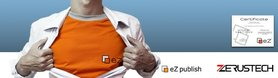 eZ Publish开发服务